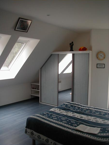 Amenager penderie sous comble bourges tourcoing for Amenager comble en chambre
