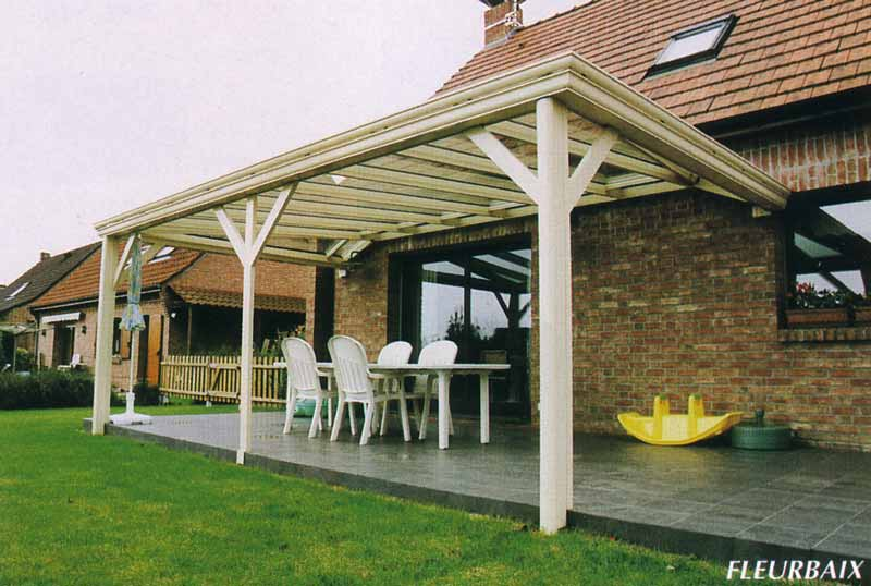 Bienvenue au site best photos just for you - Pergola fer forge ...